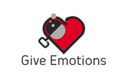 give emotions