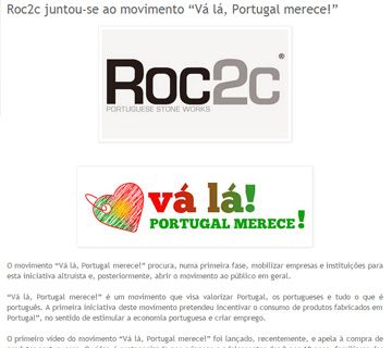 Notícia Roc2c