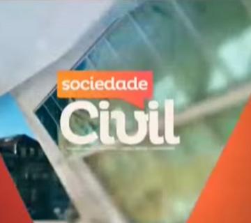 Entrevista Sociedade Cívil – RTP 2